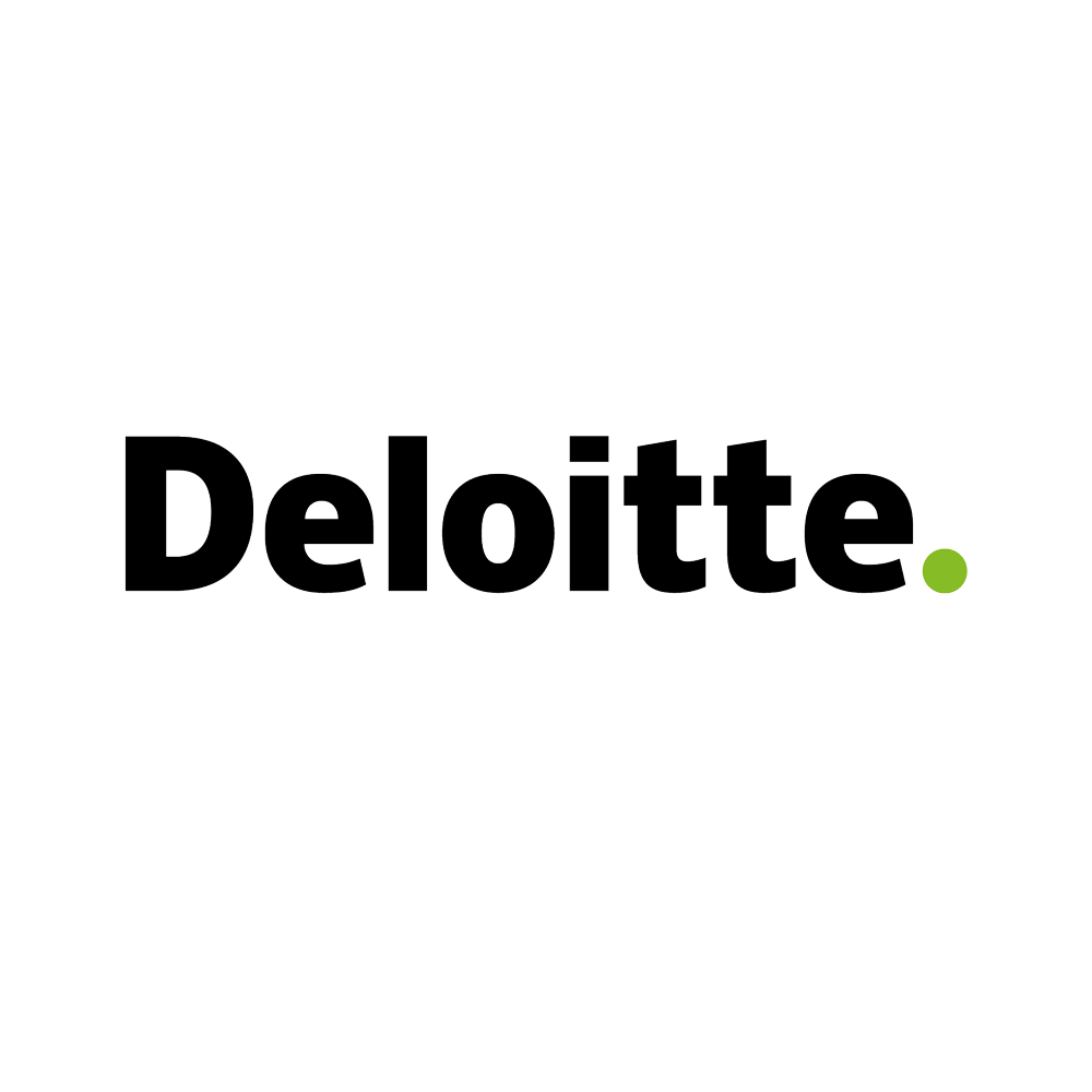 Delloite logo